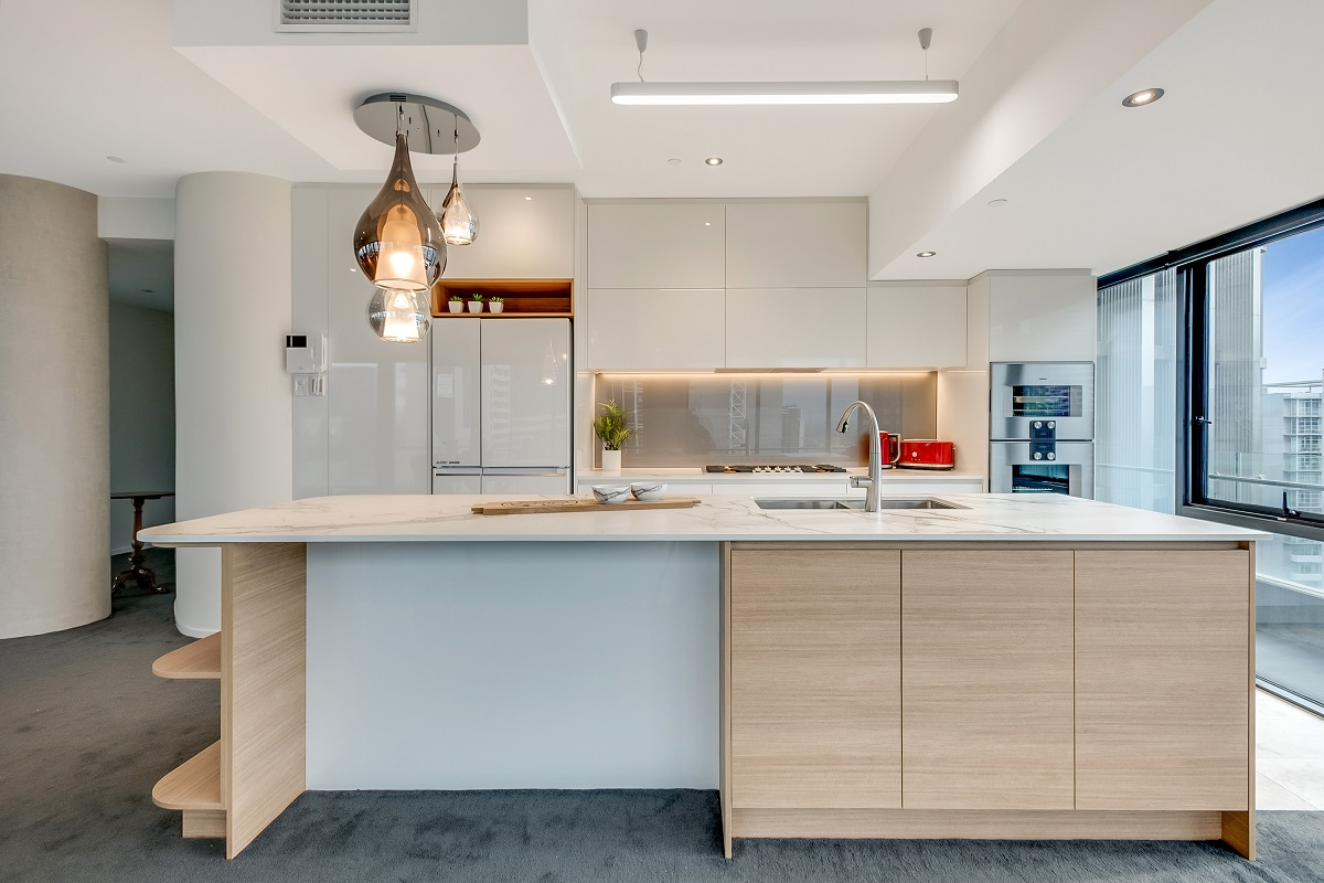 Make your kitchen a place you love for Kitchen place