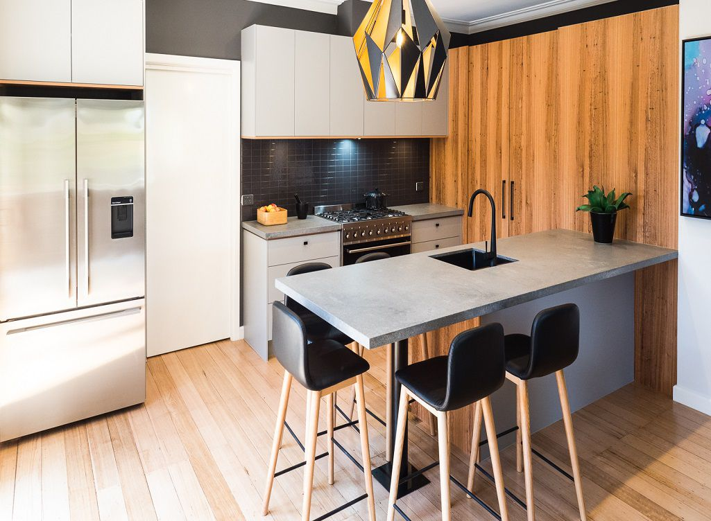 Kitchen Renovations Melbourne | Kitchen Makeovers Melbourne