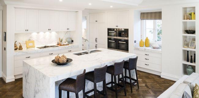 Kitchen Renovations Melbourne Kitchen Makeovers Melbourne