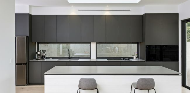 Kitchen Designers Melbourne | Custom Kitchen Design ...