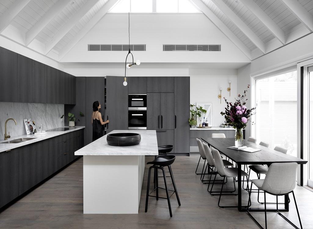 Kitchen Design Options
